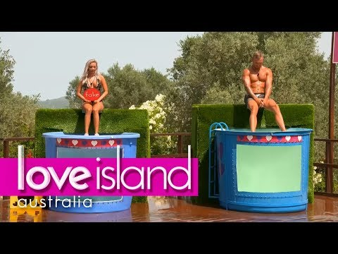 Villa games: Fake news | Love Island Australia 2018