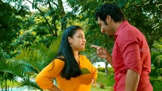Krish J Sathaar Propose To Nithya Menen- Malini 22 Palayamkottai Movie Scenes