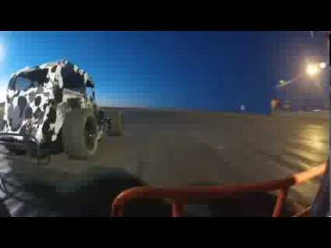 Madras Speedway Dwarf Car 6/8/13