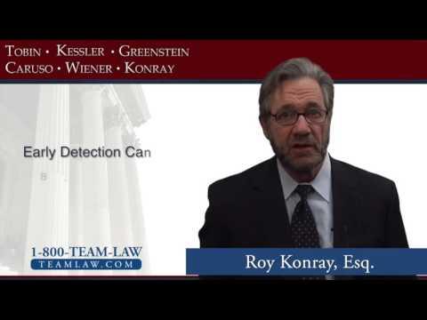 Cervical Cancer Misdiagnosis Lawyer Bogota, NJ |  1-800-TEAM-LAW |  New Jersey Lawsuit