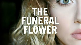 THE FUNERAL FLOWER - full length book trailer