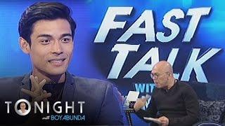 TWBA: Fast Talk with Xian Lim