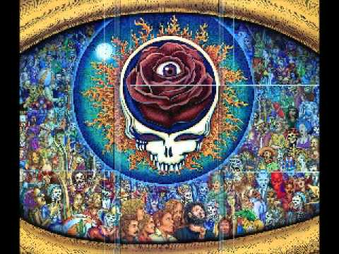Grateful Dead - Feel Like A Stranger 4-1-80