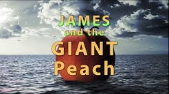 MCHS Presents James and the Giant Peach