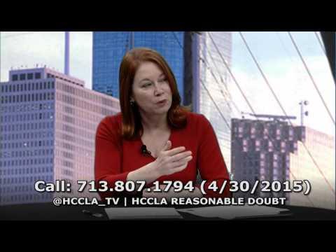 HCCLA Reasonable Doubt - Kathryn Kase ( Death Penalty)