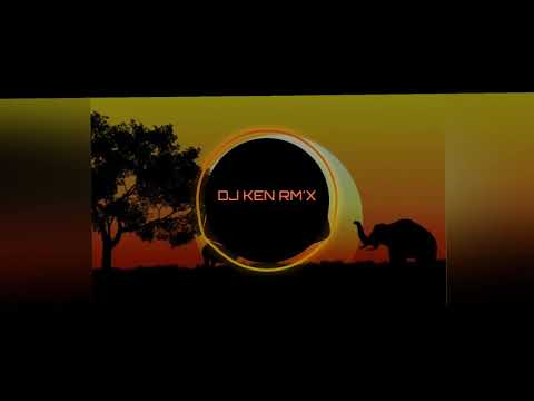 Best Afro Mix by DJ Ken Rm'x (2020)