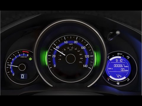 Watch NOW !! 2017 Honda Fit INTERIOR