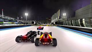Trackmania E01-Obstacle Top 3 TMX (04/07/2020)