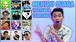 Gambar cover MENIRU SUARA YOUTUBER INDONESIA (Erpan1140,Jes no limit,Atta Halililntar,Ericko Lim, DLL)
