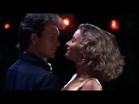 Time Of My Life - Dança Comigo (Dirty Dancing) [HD]