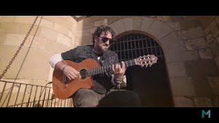 Entre sobras y sobras me faltas - Antonio Orozco en Televisión Melilla
