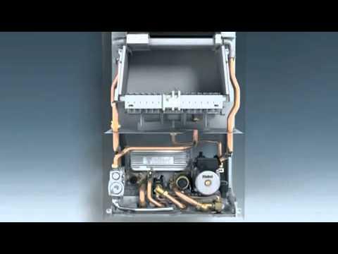Vaillant Turbotec Plus Kombi Bakımı