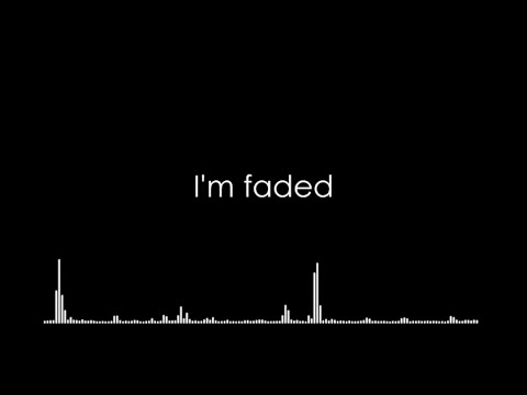 Alan Walker - Faded (Lyrics) HQ