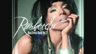 Rasheeda- Marry Me (Solo Version)
