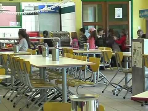Restaurant youtube for Emploi cuisinier cantine scolaire