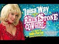 watch he video of Rhinestone Cowgirl - Dolly Parton (Way-To-Go Productions - Leisa Way, Producer)