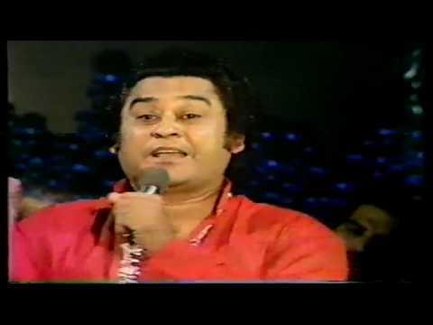 Download Lagu  BBC live Kishore Kumar Phoolon Ka Taaron Ka Mp3 Free