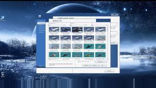 Установка ливреев для Boeing 737(PMDG). FSX.
