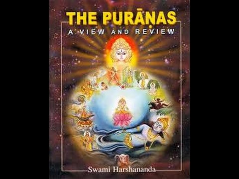 What Are Puranas