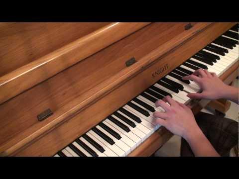 Lady Gaga - Alejandro Piano by Ray Mak