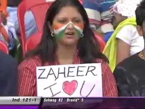 Funny Moments Of Indian Cricket Team