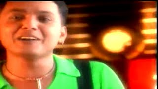 Baba khan (punjabi pop singer) moti moti ankh teri eyebrow black..