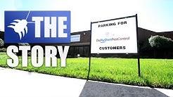 The Story of DoMyOwnPestControl.com (Pest Control)
