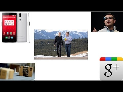 The Weekly Ep 32: One Plus One, MS Nokia, Vic Gundotra, Google Now, Amazon delivery
