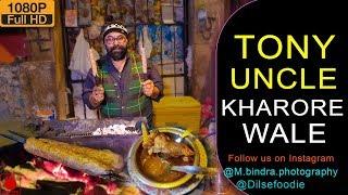 Tony Uncle's Famous Bheja Fry And Kharode Ka Soup At Pusa Road