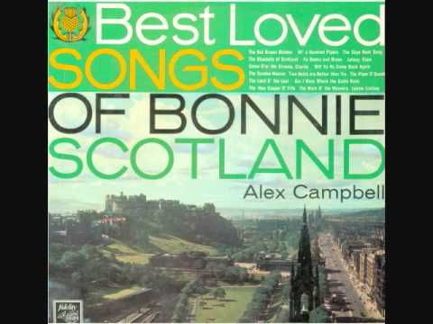 'Best Loved Songs Of Bonnie Scotland' 12 The Land O' The Leal