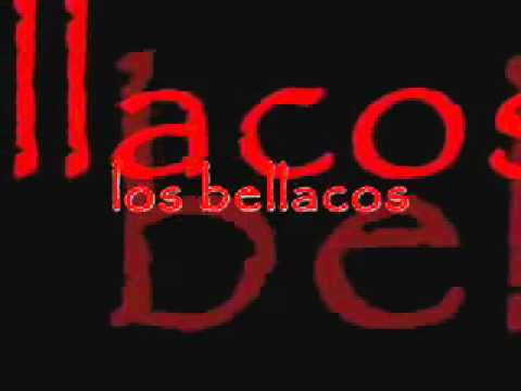 los bellacos  dj  pablito  mix.mp4