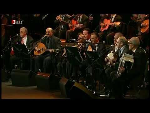 El Gusto (Masters of Chaabi Reunite) - Ya Rayah - LIve Berlin Jazz Festival - www.greglloydmusic.com