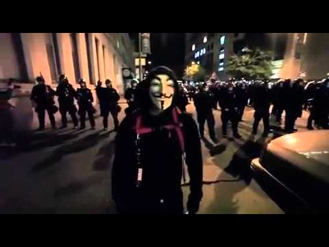 Anonymous South Africa