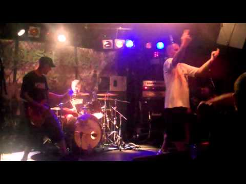 Punishable Act- Moment of truth (Live in Berlin)