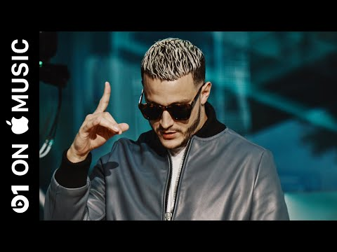DJ Snake: Finding Inspirations | Apple Music