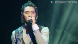 YoutubeMusicDay_2AM_죽어도 못 보내_Can