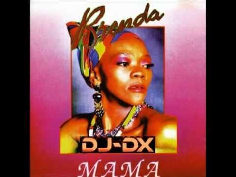 DJ DX vs Brenda Fassie - Mama [ Vanuatu Remix 2012]
