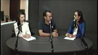 Jornal Fala Cidade - participação vereador Leandro Morais