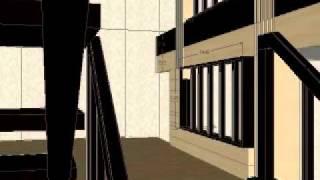 лестница своими руками видео(http://www.derevo42.ru Ролик в формате видео с размерами деталей лестницы, передающий визуализацию процесса движен..., 2011-04-26T06:21:10.000Z)