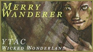 Baixar Youtube Artists Collective Wicked Wonderland Speedpaint!!