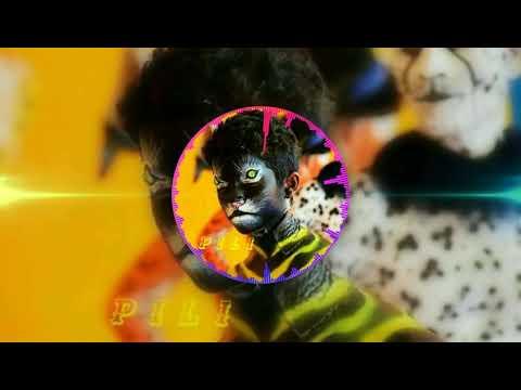 Tiger trance (pili) - mangalore