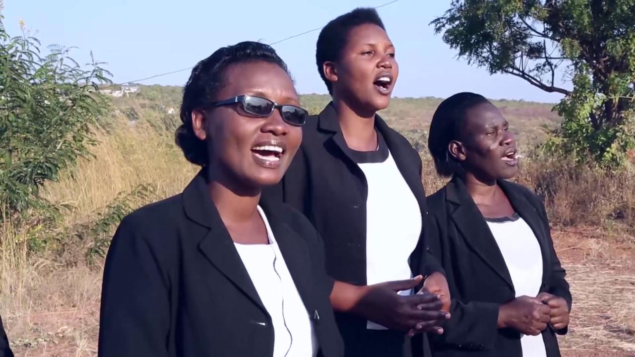 Download NNAAMINI BY MWANGA KIGOMA