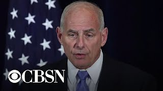 John Kelly joins board of detention center operator