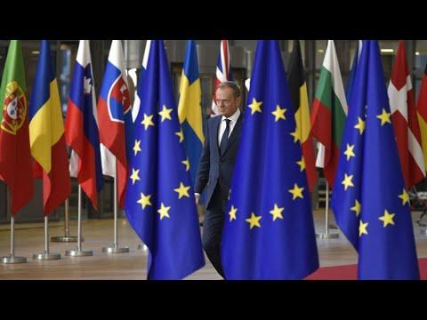 ما هو موقف الاتحاد الأوروبي من استقبال المهاجرين وإعادة توطينهم؟  - 12:23-2017 / 12 / 15