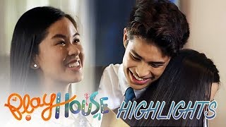 Playhouse: Shiela is happy that Zeke gets hired | EP 107