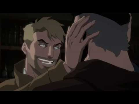 Justice League Dark Apokolips War Sneak Peek Cosmic Book News