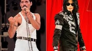 Michael Jackson   There Must Be More to Life Than This feat  Freddie Mercury Video Clip