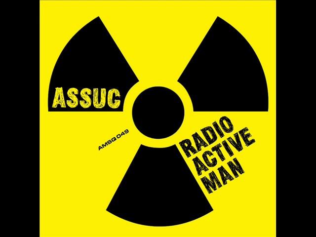 Assuc - Radioactive Man (New Waffen Remix)