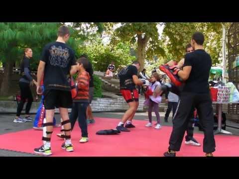 XVI Sportska bajka - ZR - Beo Zoo Vrt