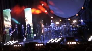 On the turning away!! OHM con Durga Mc Broom e Gary Wallis live in Fasano!!!